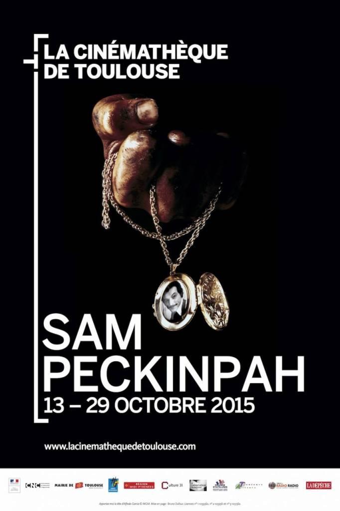 Cinémathèque - Sam Peckinpah