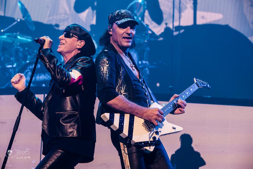 Scorpions 1