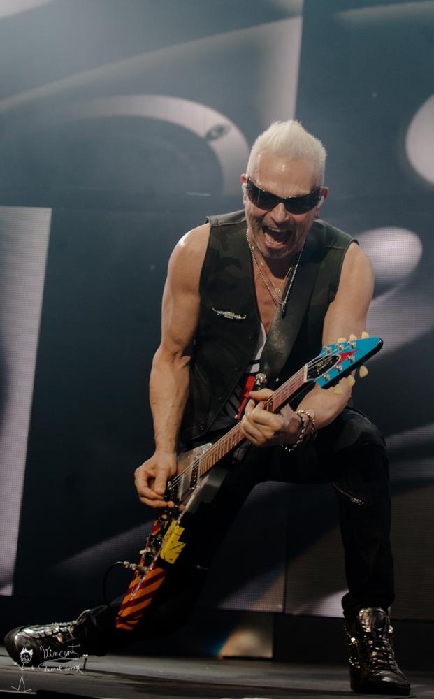Scorpions 3