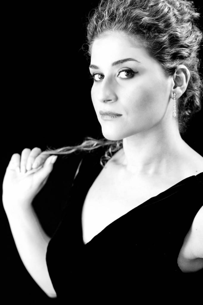 Serena Malfi © Francesco Squeglia