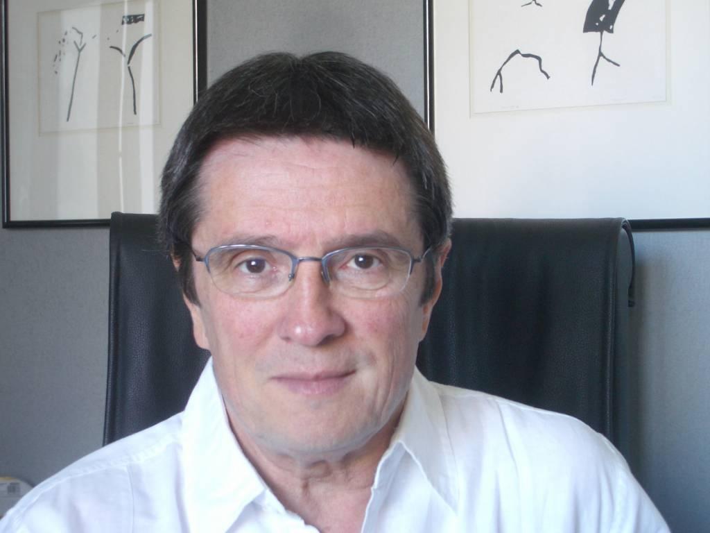 Serge Chauzy
