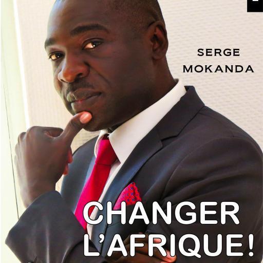 Serge Mokanda