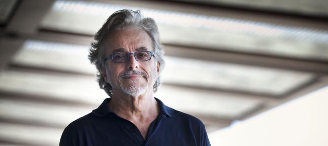 Stefano Antonucci © Carsten W. Lauritsen