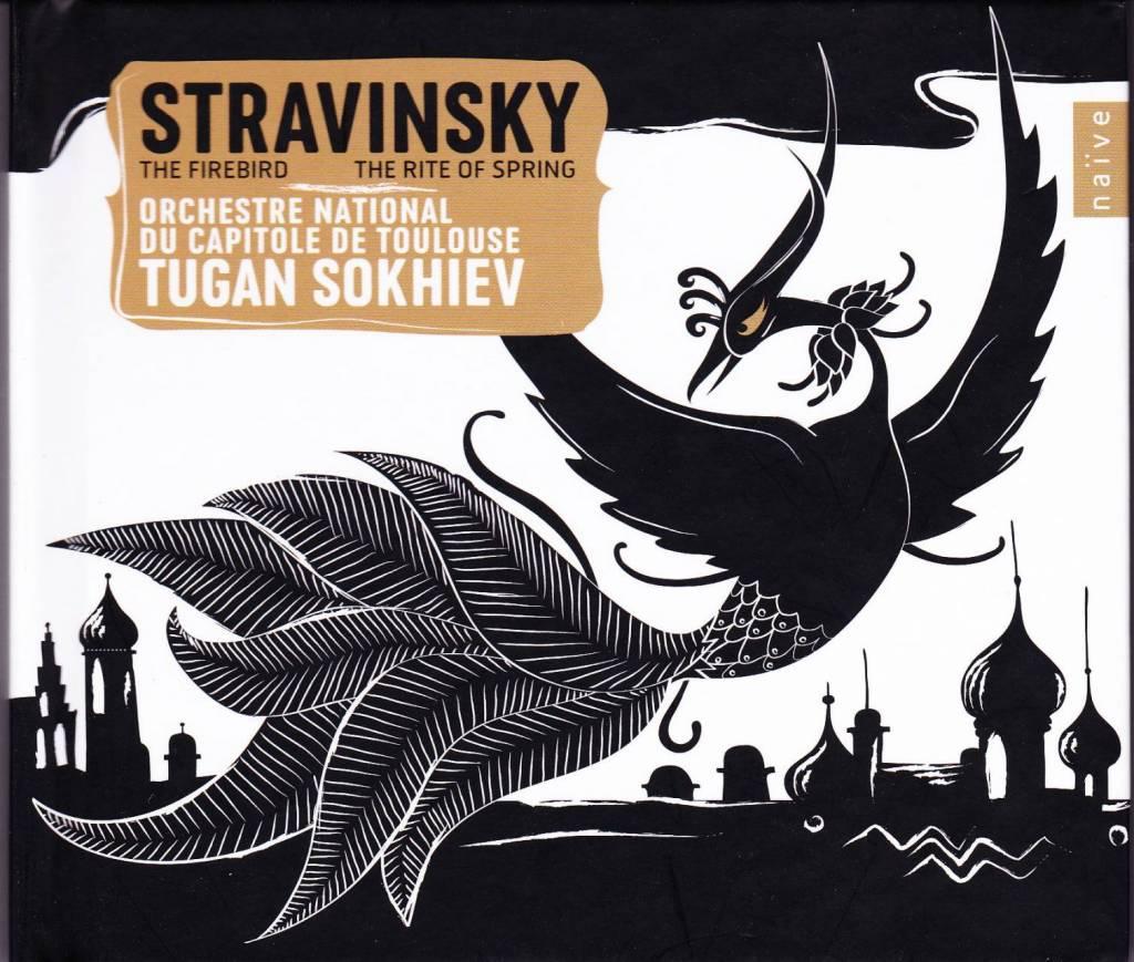 Stravinsky Capitole Sokhiev