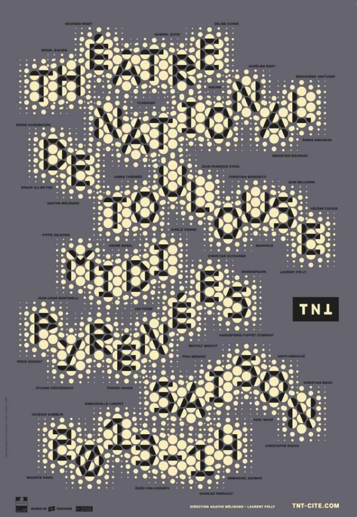 TNT - Saison 2013/2014