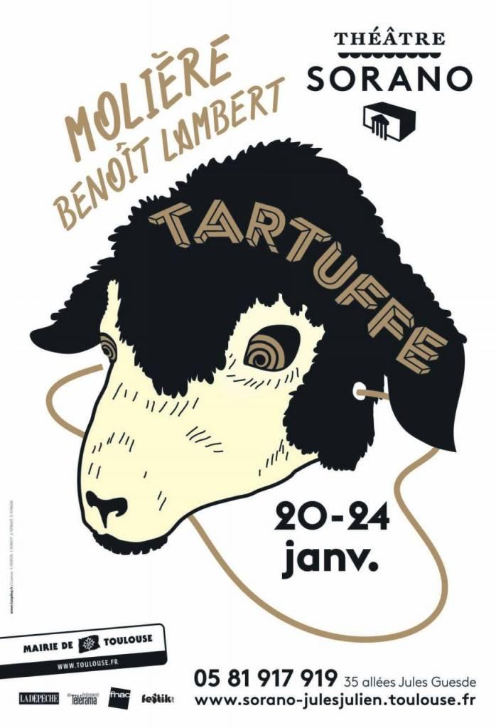 Tartuffe - Sorano