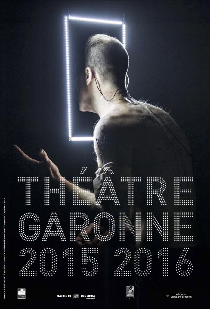 Théâtre Garonne 15 bis