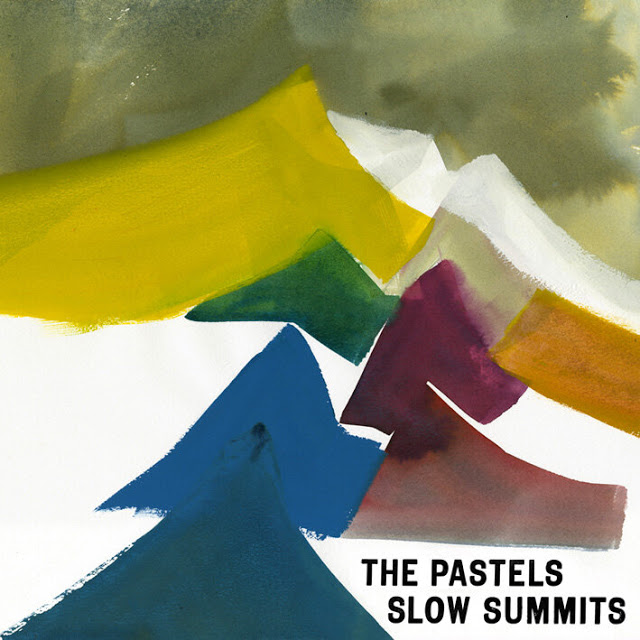 ThePastels - SlowSummits