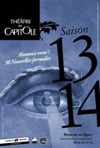 Theatre du Capitole 13:14