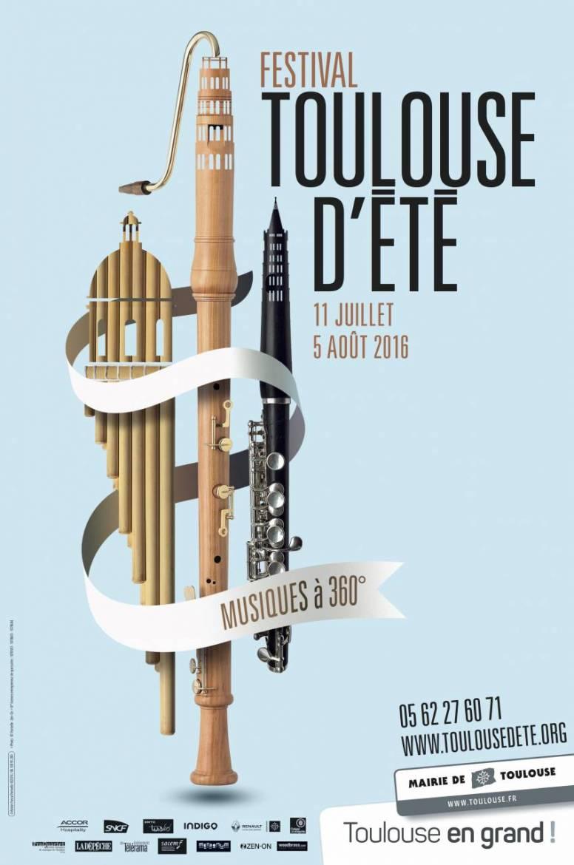 Toulouse ete 2016