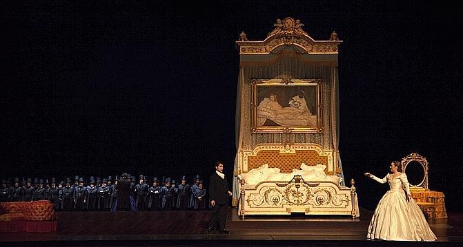 Traviata Bastille