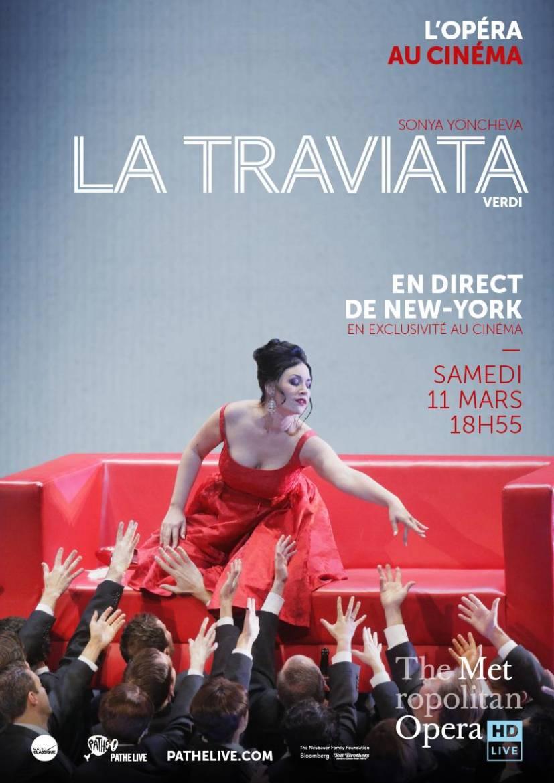 Traviata affiche