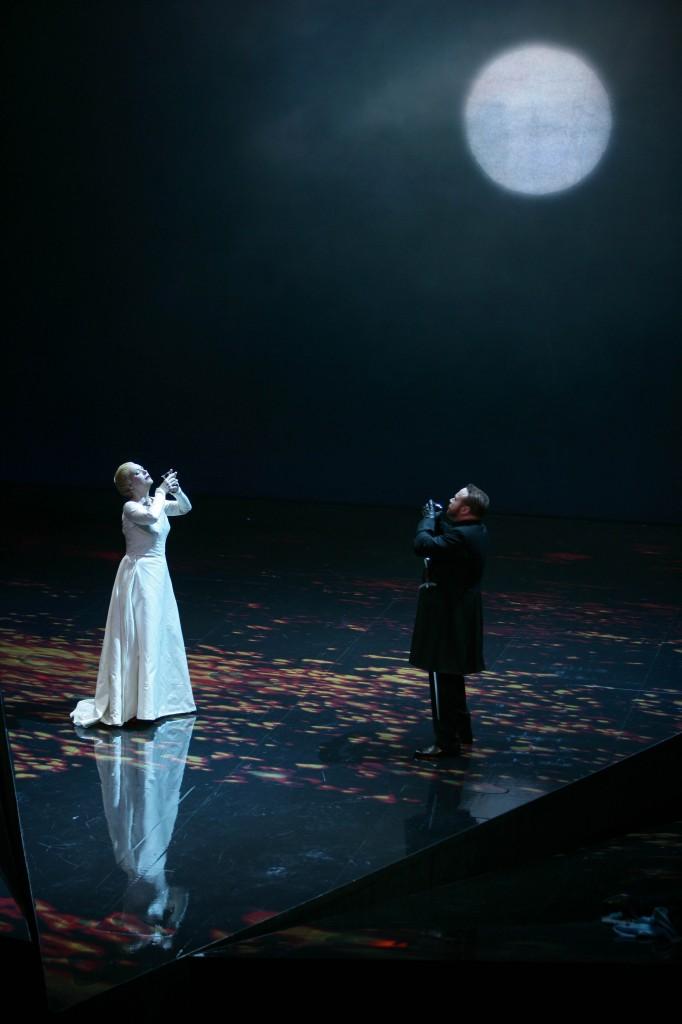 Tristan et Isolde © Patrice Nin