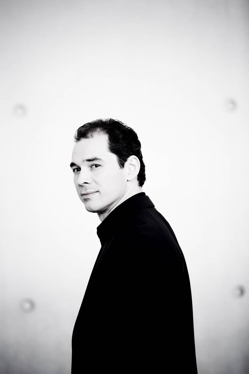 Tugan Sokhiev Conductor Photo: Marco Borggreve