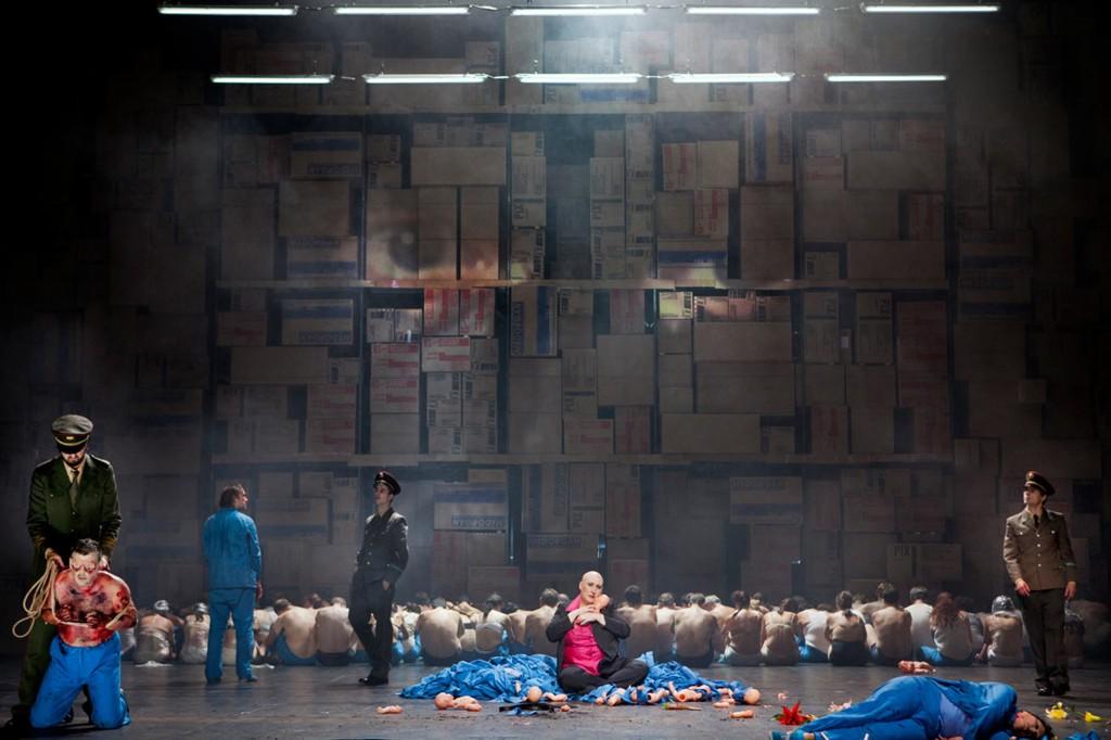Turandot © Ludwig Olah