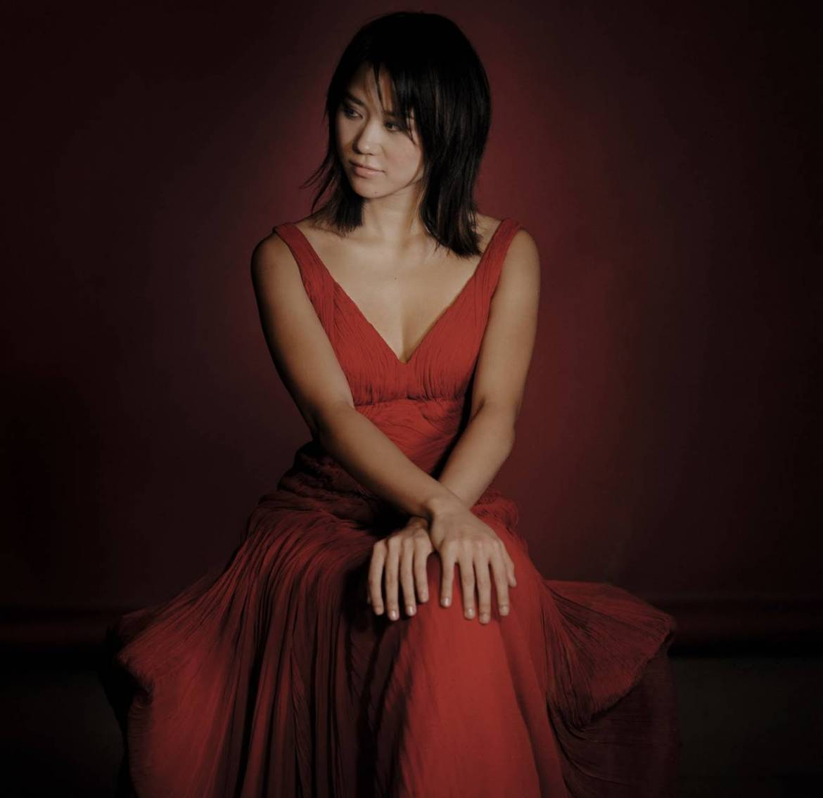 Yuja Wang_photo F. Broede