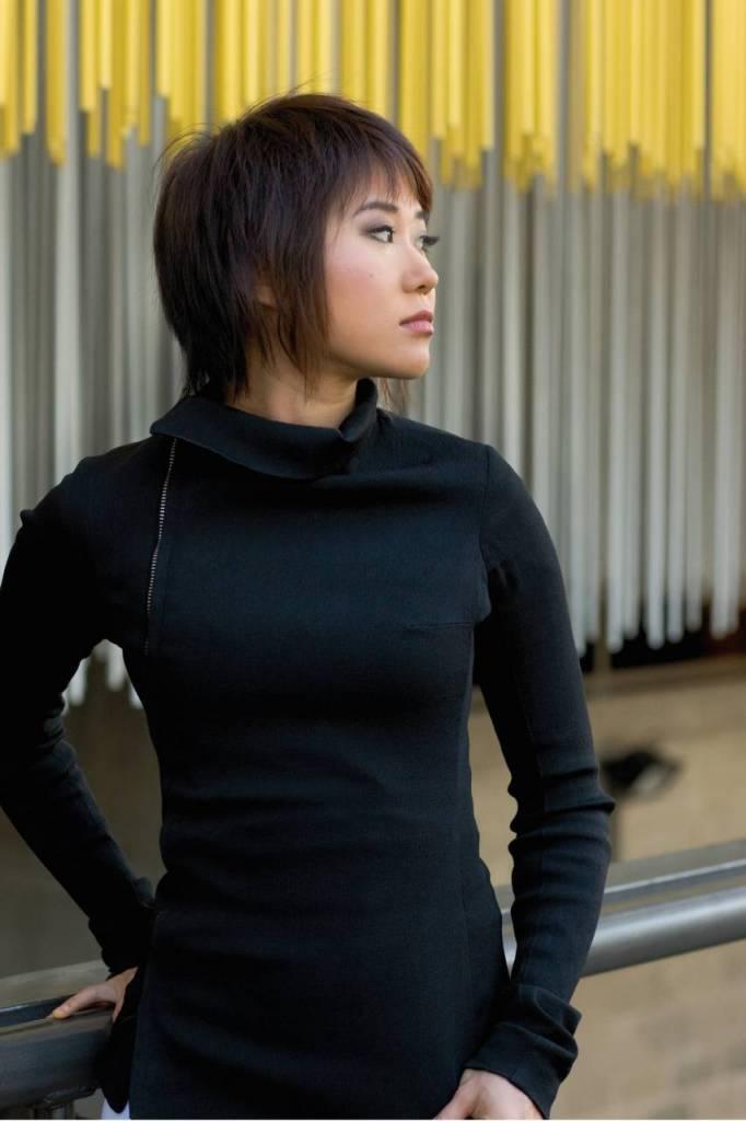 Yuja Wang@ Nohel Yoliveros
