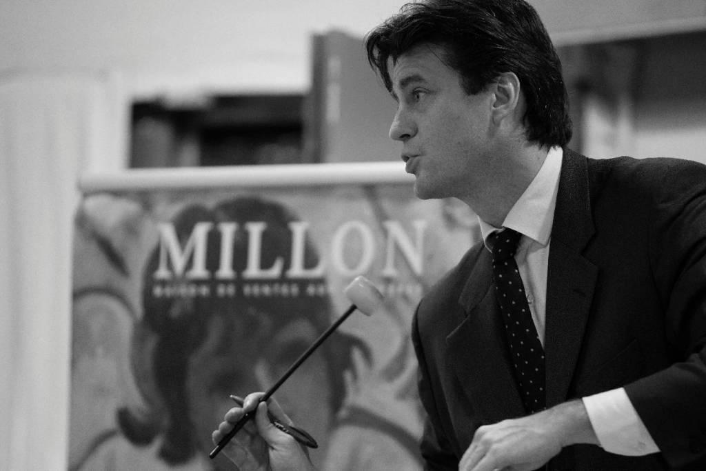 alexandre millon