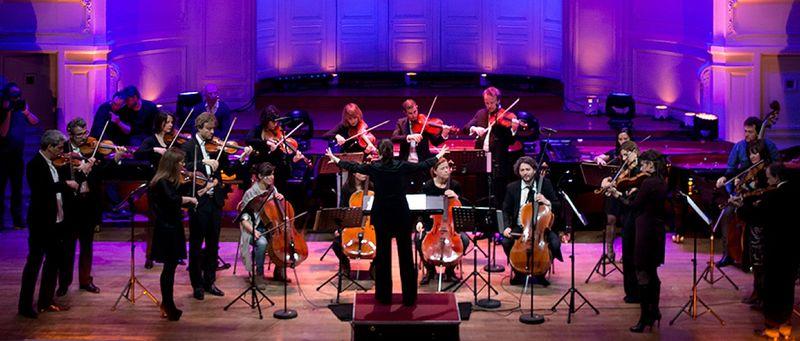 L'Alma Chamber Orchestra