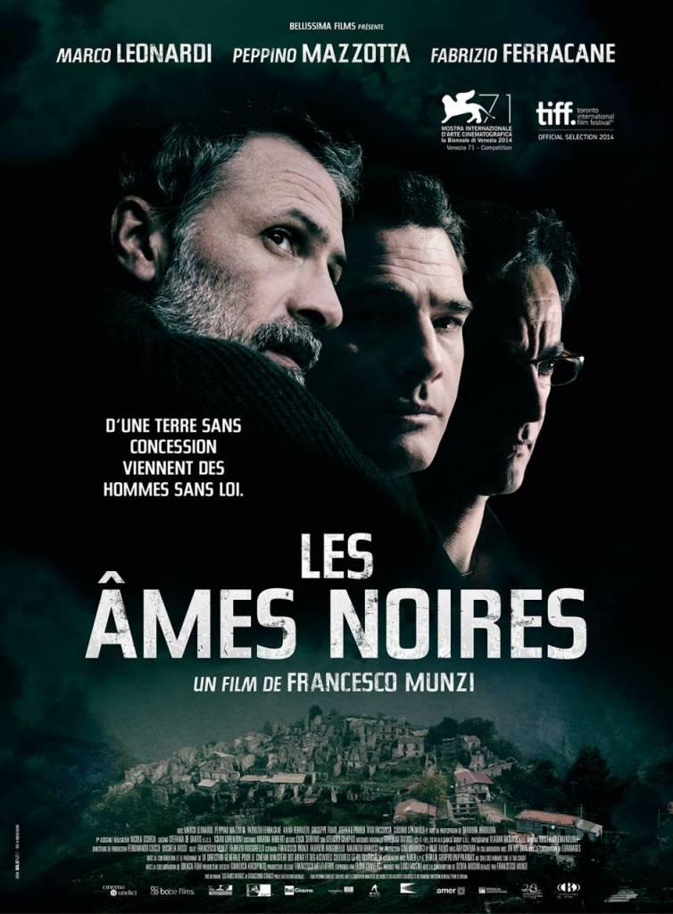 « Les âmes noires », un film de Francesco Munzi