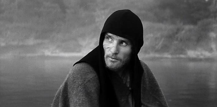 Andrei Tarkovski - Andrei Roublev