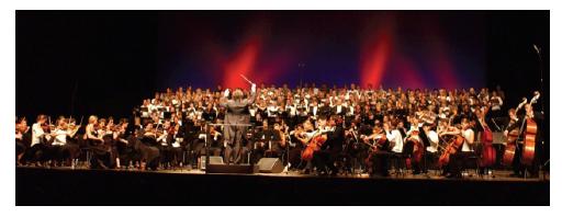 Orchestre symphonique de Grenoble