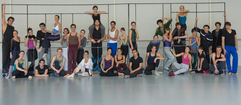 Le Ballet du Capitole © David Herrero
