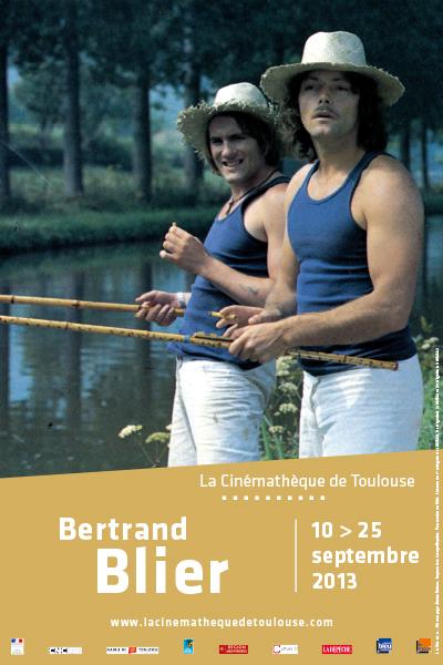 Cycle Bertrand Blier - Cinémathèque de Toulouse