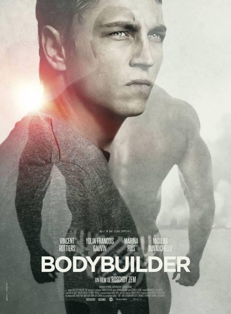 Bodybuilder de Roschdy Zem