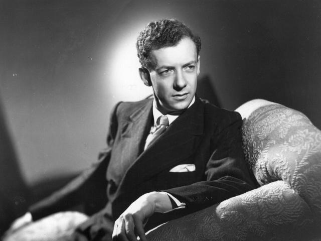 Benjamin Britten en 1948