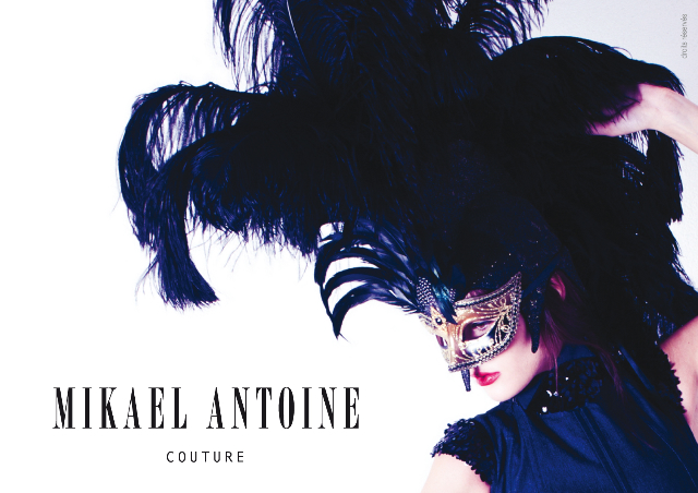 MIKAËL ANTOINE COUTURE