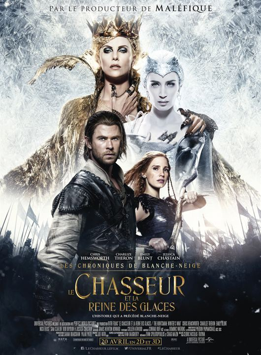 chasseur affiche