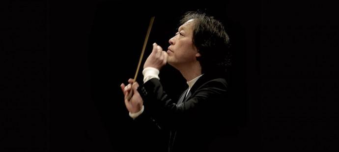 Myung-Whun Chung © Christophe Abramowitz
