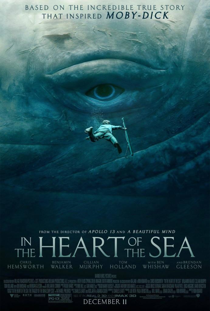 coeur de l'océan affiche 2