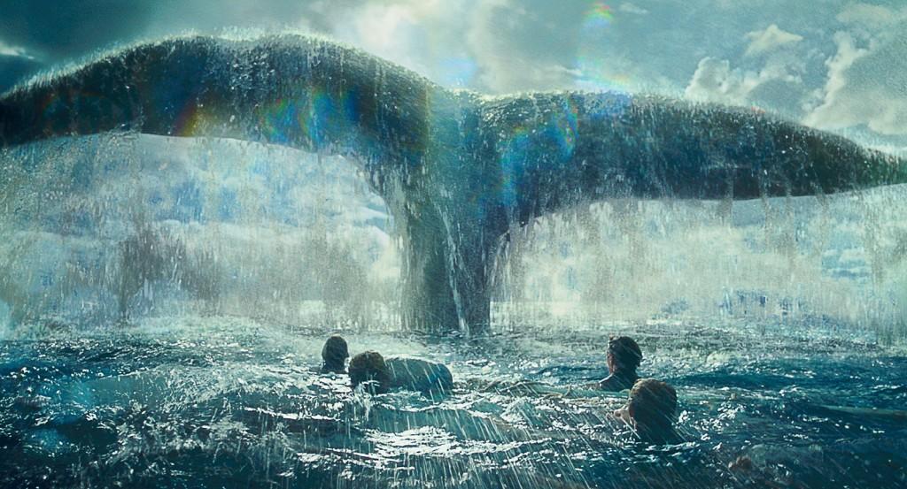 coeur de l'océan film queue