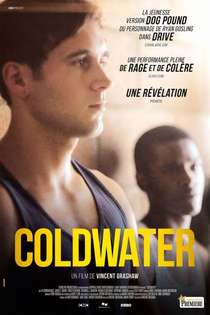 « Coldwater », un film de Vincent Grashaw