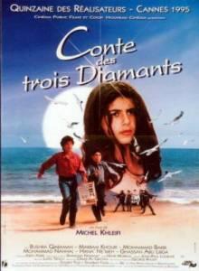 conte des trois diamants
