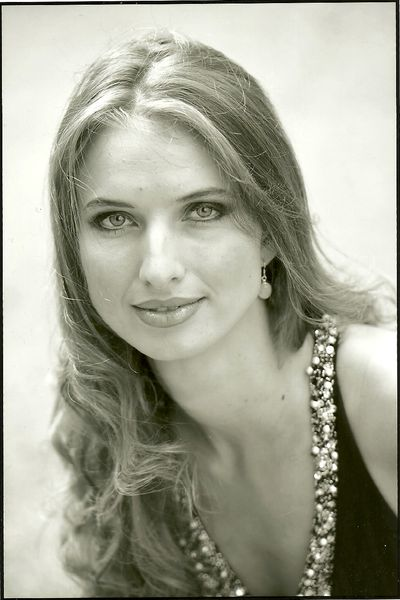 La mezzo-soprano Hélène Delalande, soliste du prochain concert de l'Orchestre de Chambre