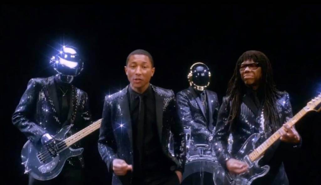 Daft Punk © DR
