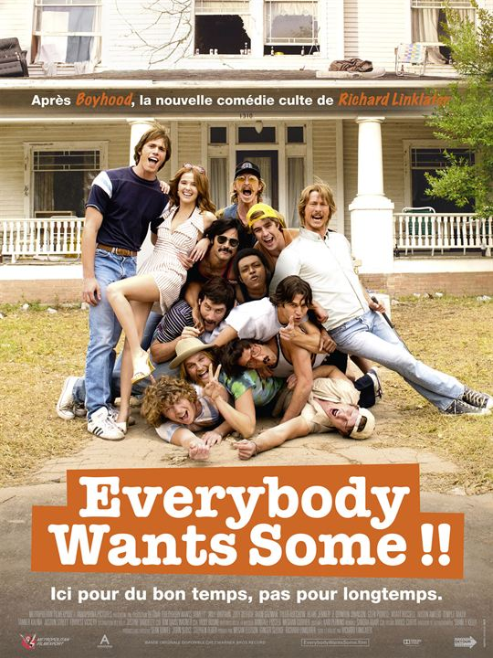 everybody affiche