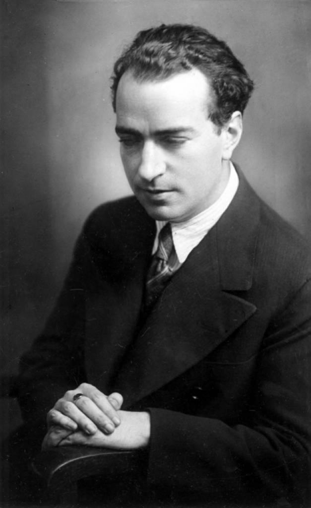 Joaquín Rodrigo (1935)