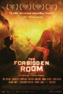 forbidden room