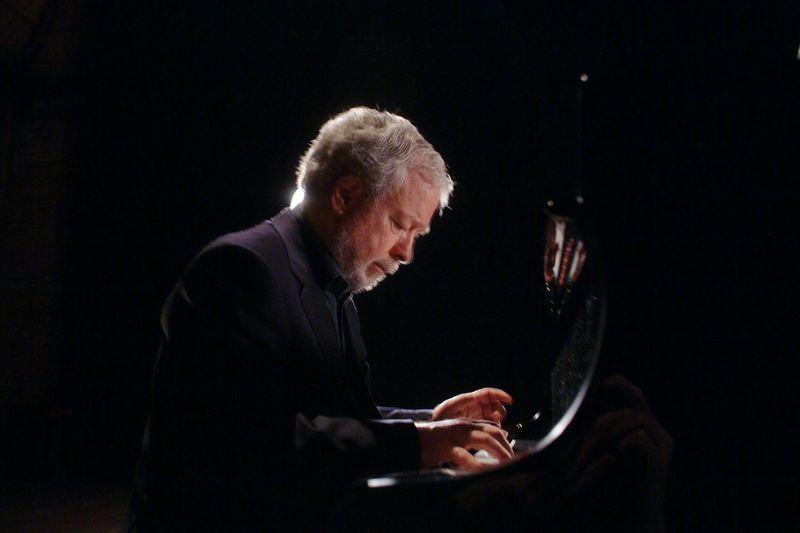 Le grand pianiste brésilien Nelson Freire