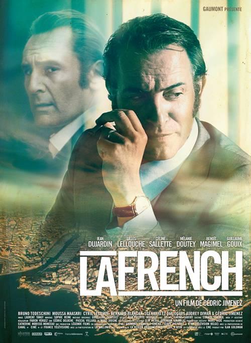 « La French », un film de Cédric Jiménez