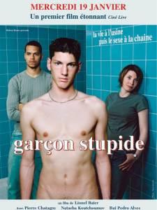 garcon stupide