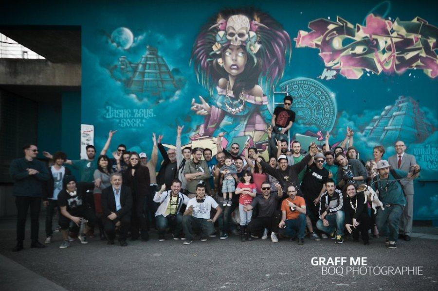 Faute O Graff