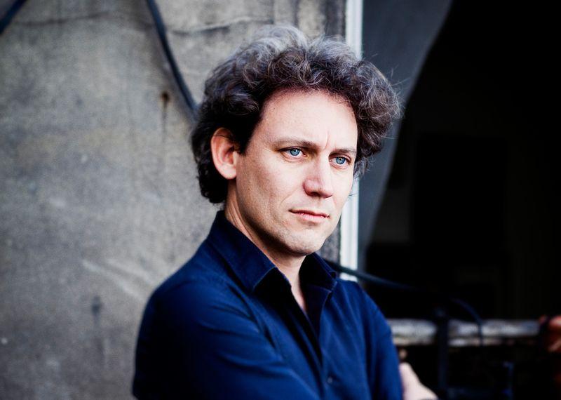Le violoniste David Grimal © Benoît Linéro