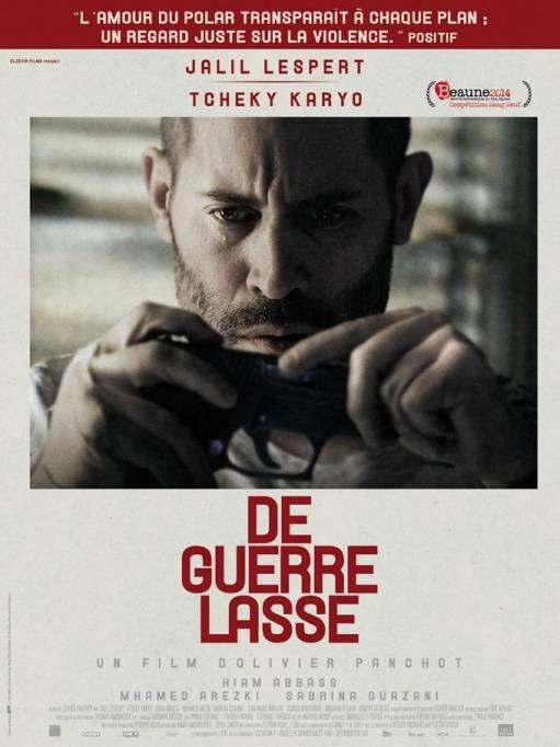 « De guerre lasse », un film d'Olivier Panchot