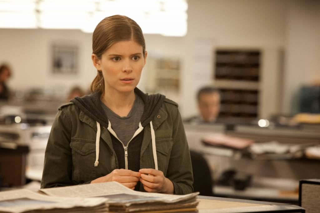 House of Cards - Kate Mara