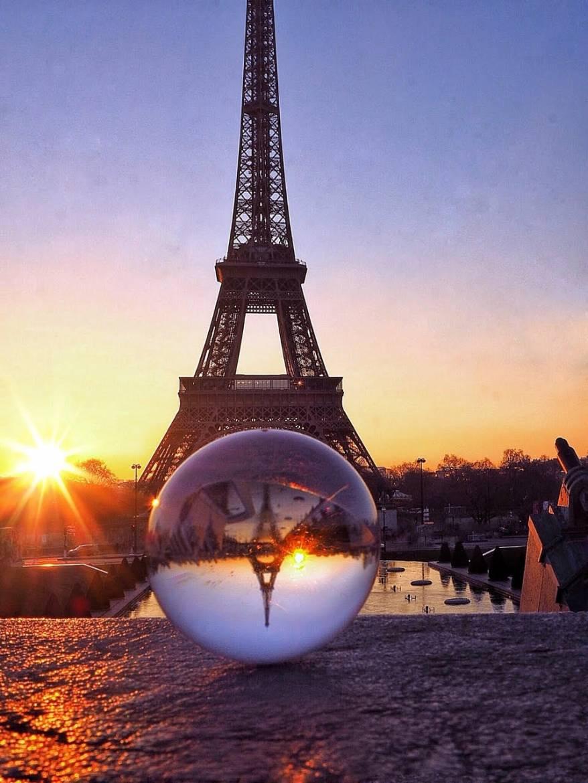 Voyage entre Paris et Toulouse